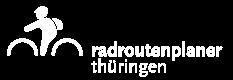 Logo Routenplaner Thüringen - Home